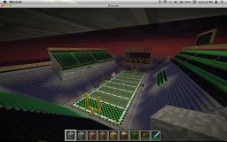 Sports Arena Minecraft Map & Project