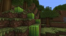 LosmCraft Minecraft Texture Pack