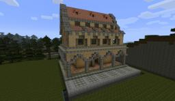 Anno 1503 Minecraft Map & Project