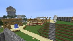 Griffincraft Minecraft Map & Project