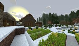AT's RPGish Minecraft Texture Pack