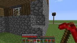 [1.2.4] Dragonite Ore Mod! Minecraft Mod