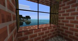 Better glass 1.5 Minecraft Texture Pack