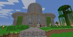 Golden Fish Casino! Minecraft Map & Project