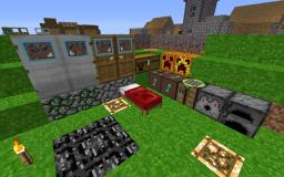 MineTooCraft [16x16] [1.2.3] By Applesgosh123 (Still in the making!) Minecraft Texture Pack