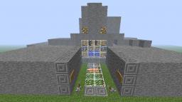 The Dunk Tank Minecraft