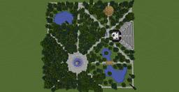 Independence Park Minecraft Map & Project