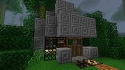 Spawn Request Minecraft Map & Project