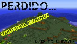 Perdido- Survival Island Minecraft Map & Project