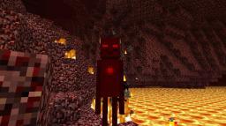 [1.2.5, WIP, ModLoader] Nether Mod Minecraft Mod