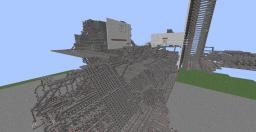 Redstone Scientific/Graphing Calculator Minecraft Map & Project