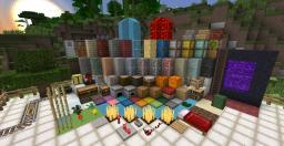 Suntrain Texture Pack 1.2.5 Minecraft Texture Pack