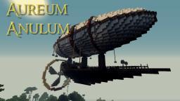 C.N. Aureum Anulum Minecraft Map & Project