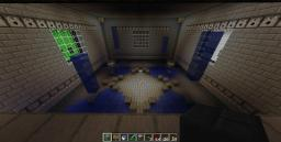 Fully Controllable Mob Arena! (Final) Minecraft Project