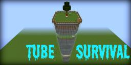 Tube Survival Minecraft Project