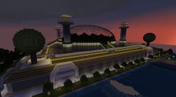 Liberty Village (German, 24/7) Minecraft Server