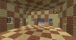Minecraft 1.2.4 -  New Planks! And my house designs Minecraft Blog