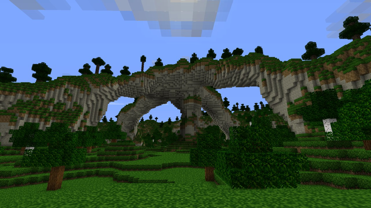... worldedit 3 creating terrain using voxelsniper and worldedit 3