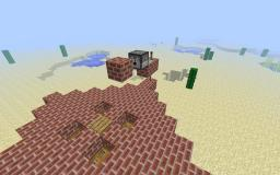 Xp Cactus Dispenser-thanks to SethBling for inspiration Minecraft Project