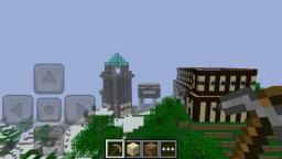 Minecraft - PE Project!