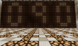 8-BIT DECIMAL CALCULATOR Minecraft Map & Project