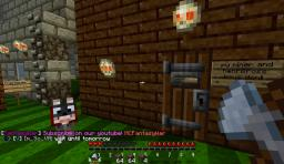 for my friends bome330, henrikkross and slinter07 Minecraft Map & Project
