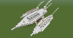 ids: super-massive black hole Minecraft Map & Project