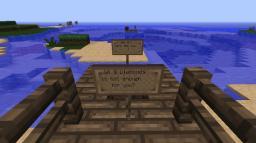 UnderWater Adventure Part 2 Minecraft Project