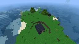 Survival Island (not 1.2) Minecraft Project