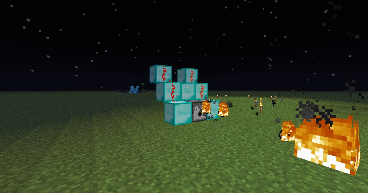 how to make a dispenser shoot arrows in minecraft