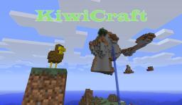 KiwiCraft Minecraft Texture Pack