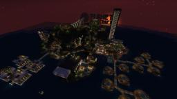 Le Baguette Resort Minecraft
