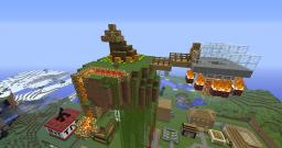 Welcome to Arcadia!*Factions* Minecraft Server