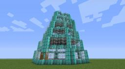 tower Minecraft Map & Project