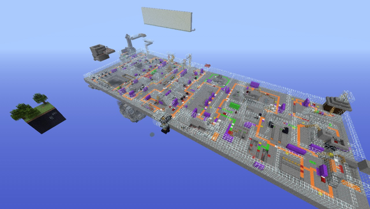 Power craft tutorial demo map news updated 5113 minecraft project power craft demo map as of v14 now outdated gumiabroncs Gallery