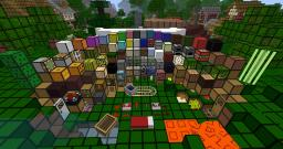 simplicraft 1.0 [for MC 1.2.4] Minecraft Texture Pack