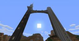 Altum Towers Minecraft