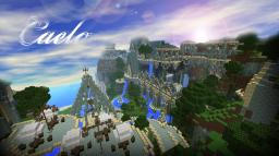 ~Caelo~ (Minecraft Island Resort Project Contest!) Minecraft Project