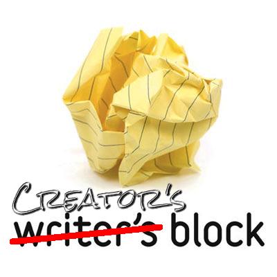 Creators Block Minecraft Blog