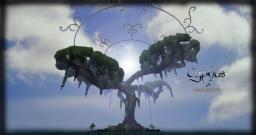 Cyphus God Tree Minecraft Map & Project