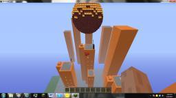 Homestuck: Dave Strider Minecraft Map & Project