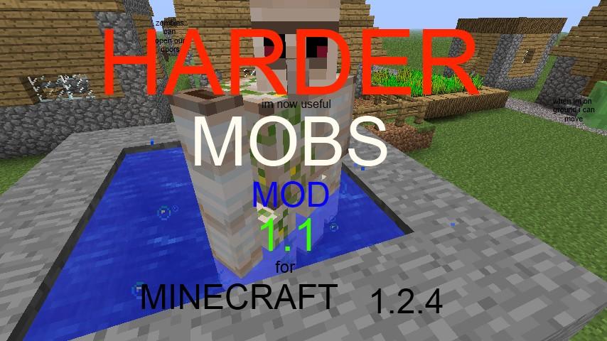 Minecraft 1.2.4 Modloader