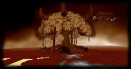 The Hell Tree Minecraft Map & Project