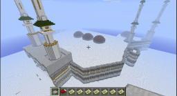 Mincraft makkah Minecraft