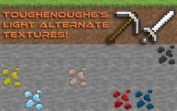 [1.2.5] [16X] Toughenough6's Light Texture Pack V1.5.4 Minecraft Texture Pack