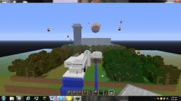 Homestuck: Rose Lalonde Minecraft Map & Project