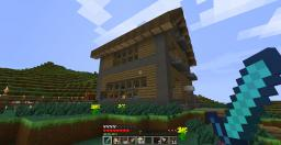 The adventure that is an adventure within an adventure in an adventure Minecraft Map & Project