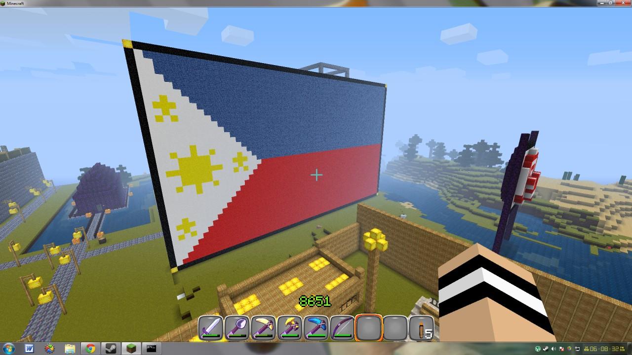 philippine server