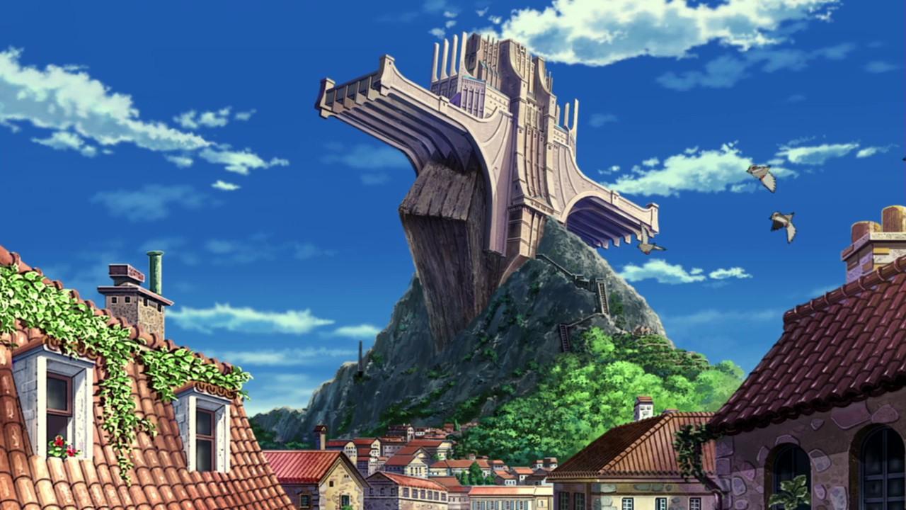 sword castle movie minecraft project