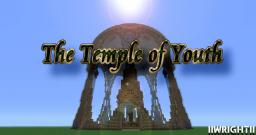 The Temple of Youth Minecraft Map & Project
